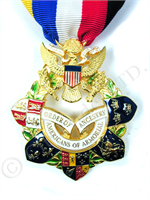 Order of Americans of Armorial Ancestry