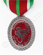 Hereditary Order of the Red Dragon