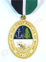 Order of the First Families of Maine