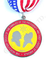 Hereditary Order of Presidents  and First Ladies of America